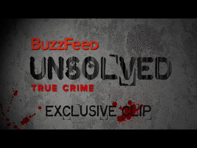 Buzzfeed tackles the cleveland torso murders in true crime series buzzfeed tackles the cleveland torso murders in true crime series unsolved cleveland reheart Gallery