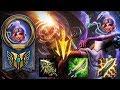Jinx Montage - Best Jinx Plays | League of Legends ADC