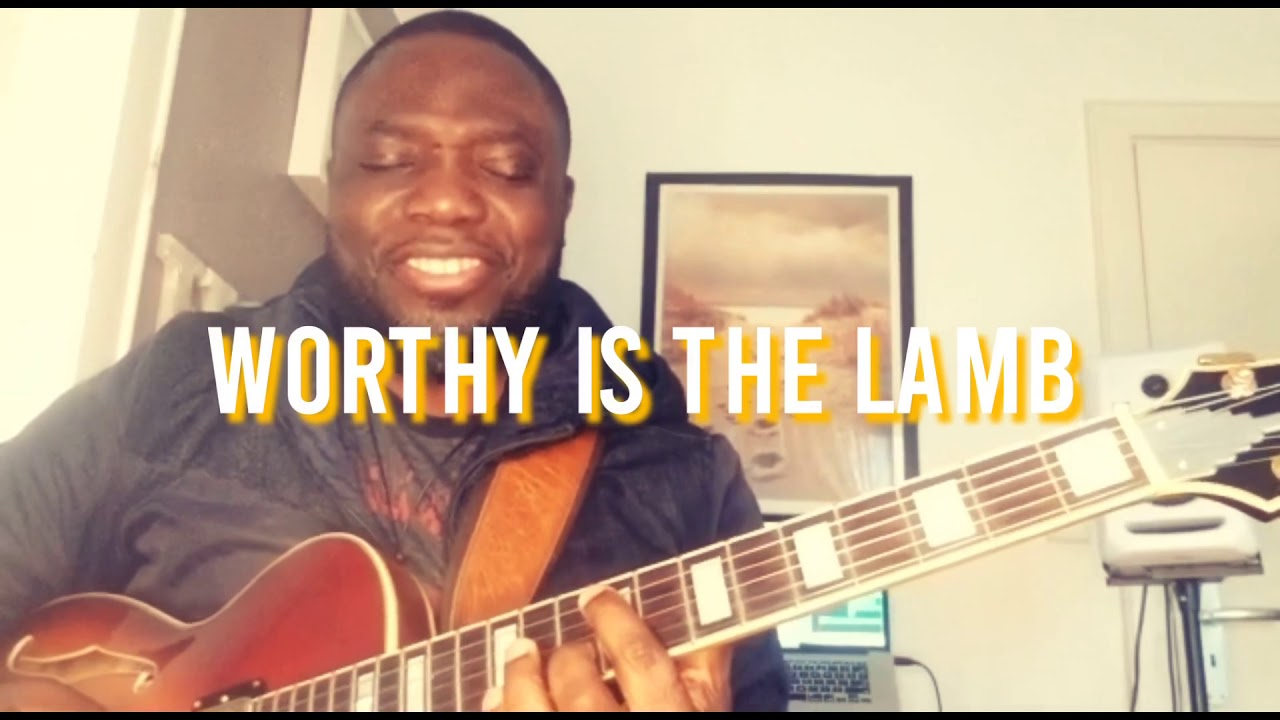Download Agboola Shadare Worthy is the Lamb
