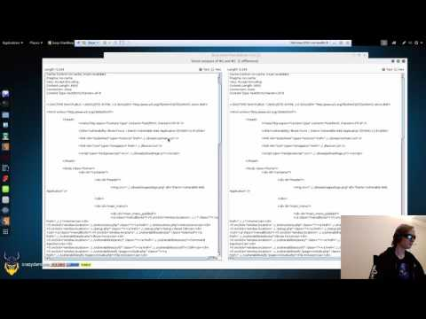 DVWA - Username Enumeration & Brute-Forcing Passwords - YouTube