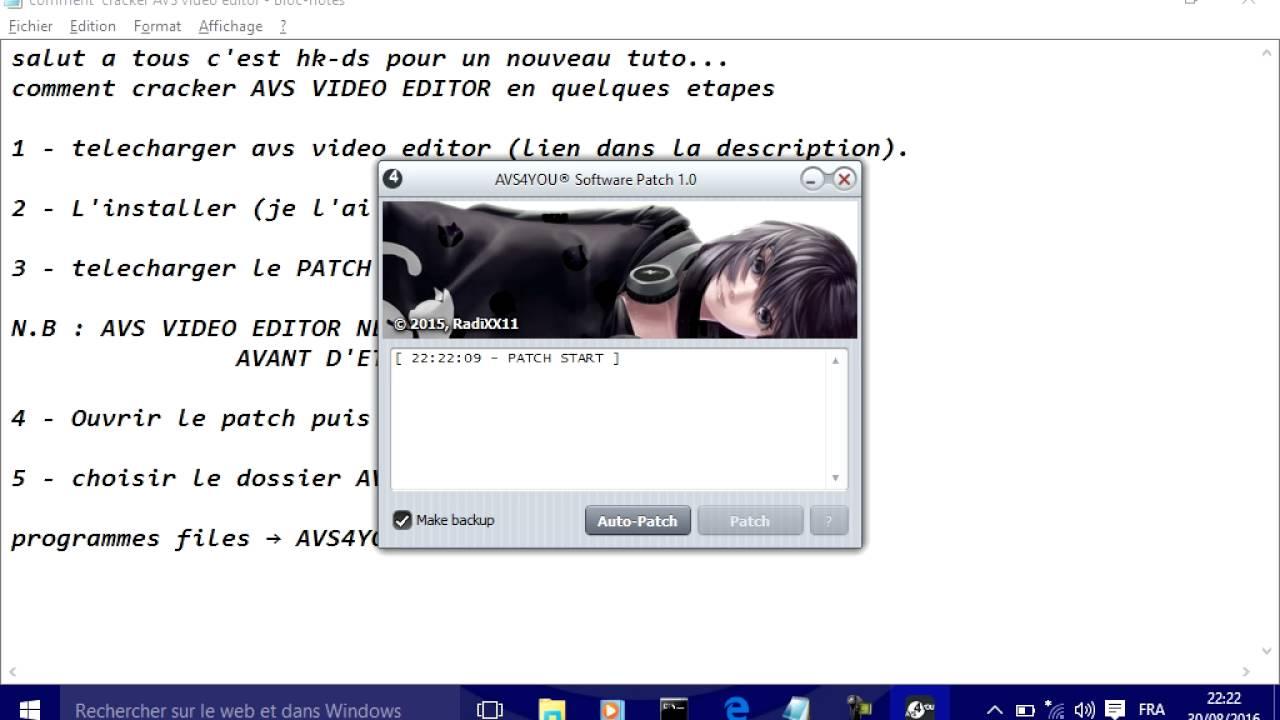 avs video editor 6.4 serial key