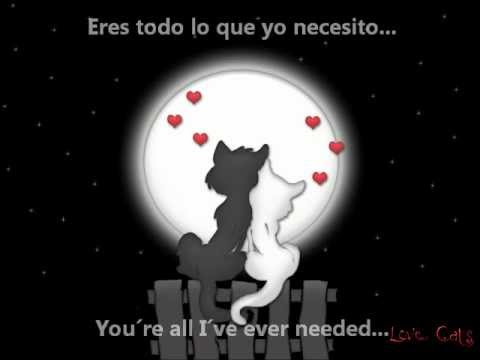 All I´ve ever needed - Paul McDonald & Nikki Reed (With Lyrics / Con Letra)