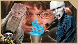 Filmstalker: Harry potter a Festival debilních plánů | Ohnivý Pohár