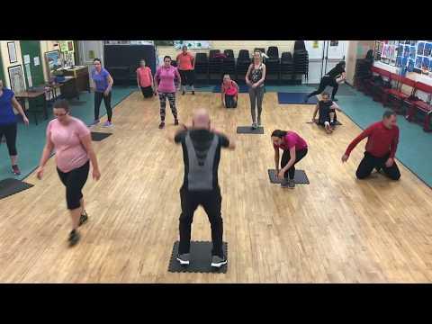 Franks Fit Camp – Fitness Classes, Zumba Classes Cork, Metafit & metaPWR classes.