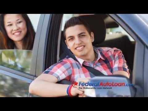 Student Auto Loans with No Credit - FederalAutoLoan.com