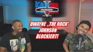 "KAMIKAZE: Dwayne ""The Rock"" Johnson blockiert!"