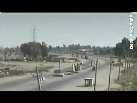 Pulwama attack  cctv camera record
