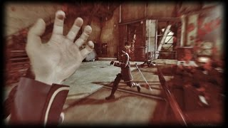 Скачать Dishonored Badass Stealth High Chaos Kingsparrow Island 1080p60Fps