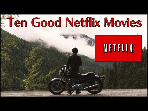 Netflix Suggestions  10 Good Movies to Watch on Netflix   3