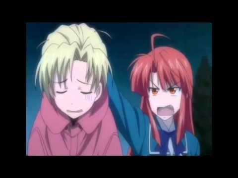 mean anime