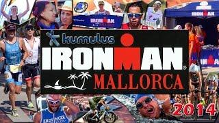 IronMan Mallorca 2014  -Short version-