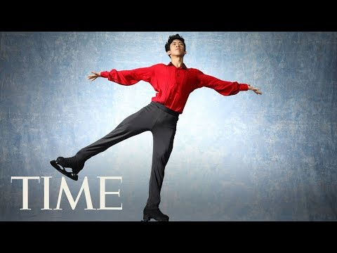 Figure Skater Nathan Chen On What Inspired Him To Ice Skate, His Jumps & More | Meet Team USA | TIME