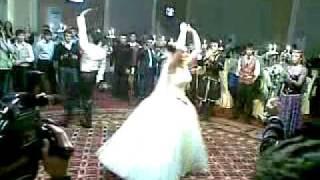 Azeri wedding Etibar and Namida