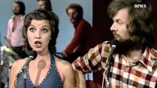 Grethe Kausland & Øystein Sunde - Klå [Live]
