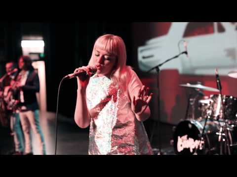 The Bamboos - Helpless Blues (Official Video)