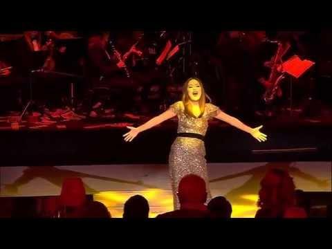 HIEN - Cabaret // Miss Universe Hungary 2014 //