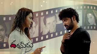 Telugutimes.net Rakul questions Darshakudu