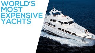 World's Most Expensive Yachts | Top 5