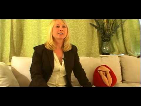 Dr. Pamela Rogers: Erotic Revelations on Female Sexuality