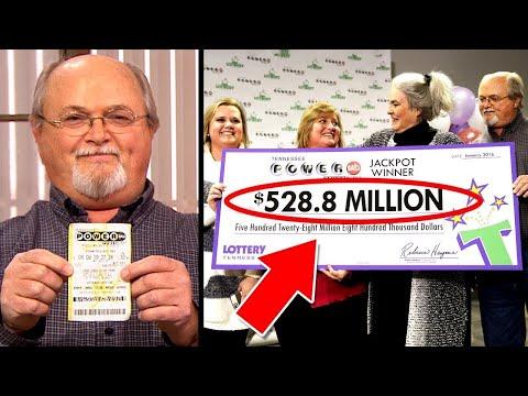 Smartest Lottery Winners