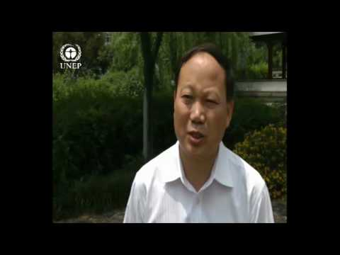 Dr Tian Changqing, Professor, Chinese Academy of Sciences