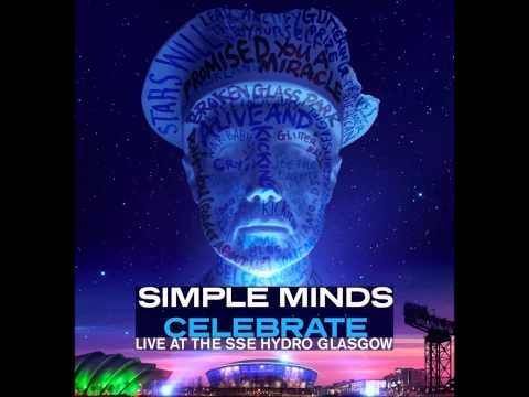 Simple Minds  A And Kicking