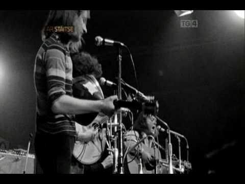Three Drunken Maidens _ Planxty 1973