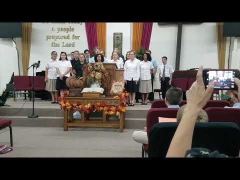 Riverland Christian Academy Chapel(5)