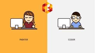 видео Разница между UX и UI дизайном