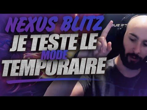 Vidéo d'Alderiate : [FR] NEXUS BLITZ ET LES MUSIQUES DE NOËL