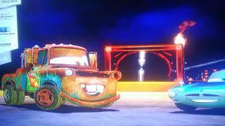 Filme Carros 2 Xbox 360 jogo game