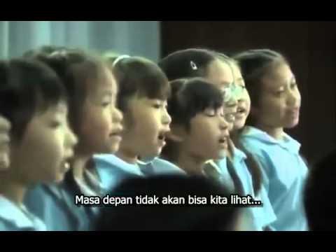 Que Sera Sera Subtitle Indonesia (motivasi)