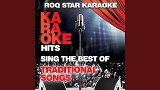 Jingle Bells (Originally Performed By Traditional) (Karaoke Version)