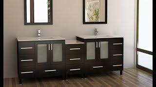 Modular Bathroom Vanity