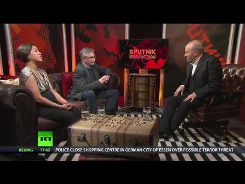 SPUTNIK 168: George Galloway Interviews Rt. Hon. Brian Wilson & Chris Williamson