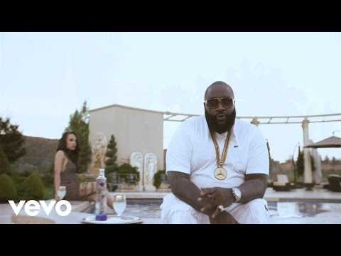 Rick Ross - Amsterdam (Explicit)