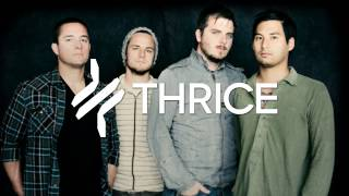 Thrice - Kill Me Quickly (Reading Festival 2004)