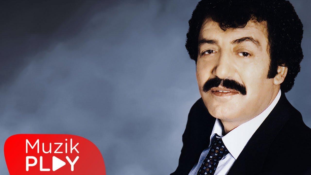 Müslüm Gürses - Seni Gönülden Sevdim (Official Audio)