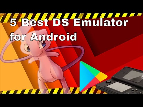 5 Best DS Emulators For Android