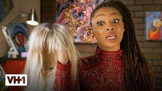 How to Snatch A Wig! ft. @VH1 Love & Hip Hop, Black Ink Crew & More | VH1