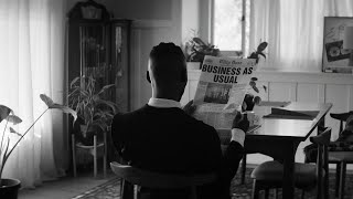 Business As Usual, a film by Joshua Kissi