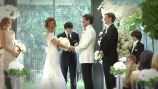 Dominique Sachse Wedding Video