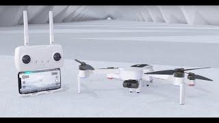 Ultima Actualizacion del Dron hubsan Zino me ha destruido el dron