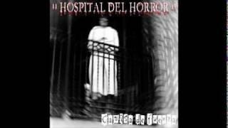 Hospital Del Horror - Let´s Go Bats (Cover Acid Bats)