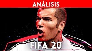 ANÁLISIS FIFA 20 (PS4, Xbox One, PC) El FÚTBOL más COMPLETO un año más