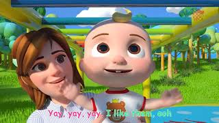 Yes Yes Playground Song|3D Nursery Rhymes| 3d videos #Kids #Funny chanel