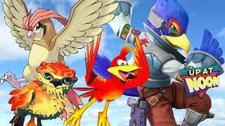 Who Is The Best Video Game Bird? - Up At Noon