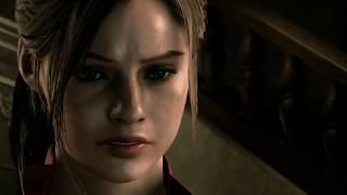 Resident Evil 2 Story Trailer Tokyo Game Show バイオハザード2