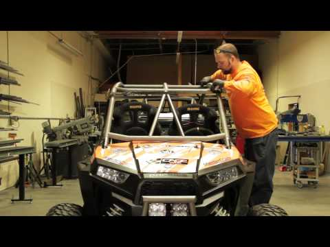Cage WRX Instructional Video