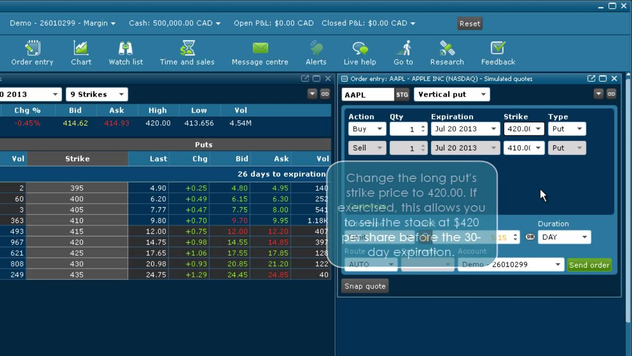 Level 3 options trading etrade